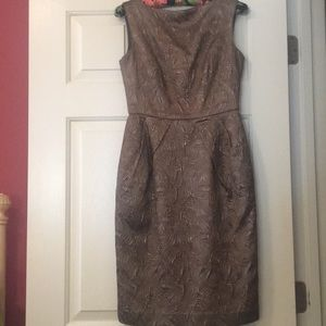 Beautiful cocktail Banana Republic Dress